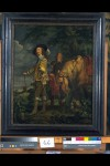 Charles I and 1st Duke of Hamilton (as Marquis), Van Dyck ©Lennoxlove House Ltd Licensor www.scran.ac.uk
